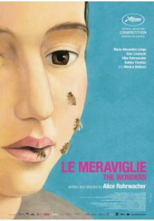 LE MERAVIGLIE