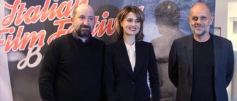 Italian Film Festival Berlin 2018