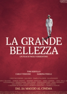 LA GRANDE BELLEZZA