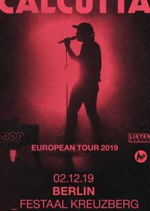 CALCUTTA - ITALIAN FILM FESTIVAL BERLIN 2019