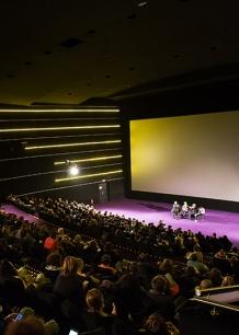 Italian Film Festival Berlin 2020
